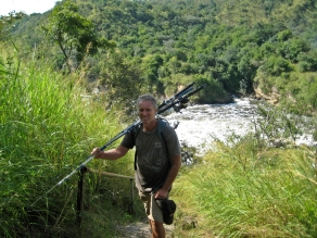 Murchison Falls, Uganda