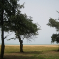 A beautiful place to camp, Benin
