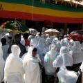 Overlanding through Ethiopia, Gondar
