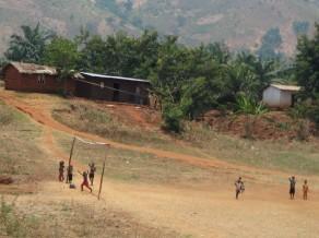 Football, Burundi
