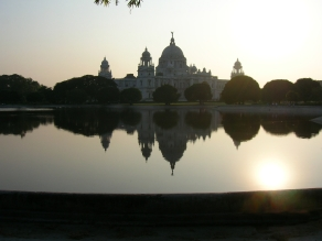 Victoria Memorial,Kolkata