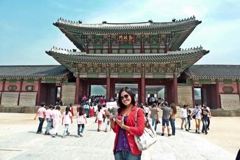 KOREA, Soeul