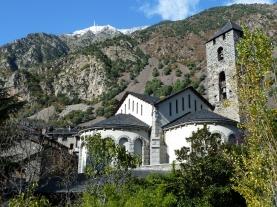 Saint Esteve Church, Andorra