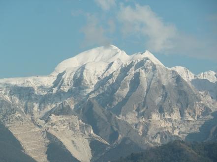 Italian Alps