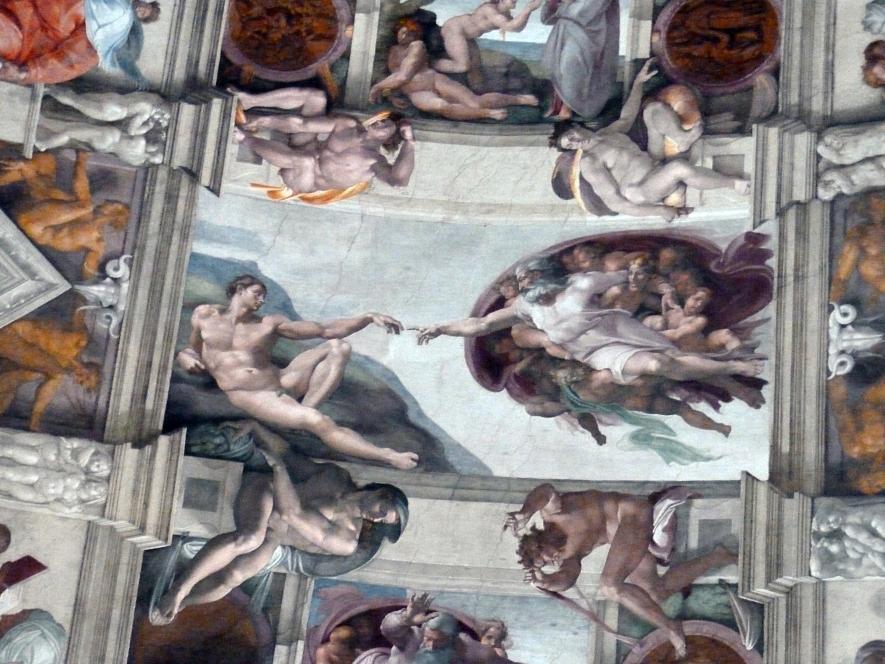 Sistine Chapel Vatican City