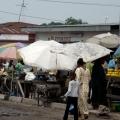 Overlanding, Brazzaville, Congo