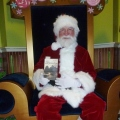 CANADA, North Vancouver - Santa Claus