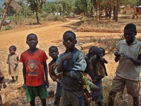 Children of Malwai