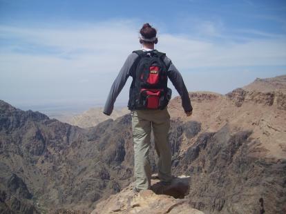Don't jump Bre - Petra
