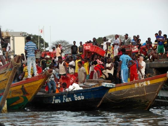 GUINEA, Conakry