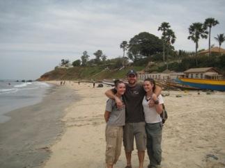 Bakau beach