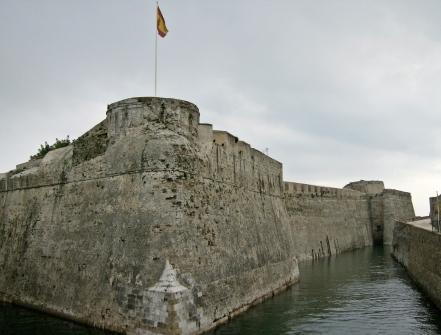 Old Portuguese Fort - Ceuta