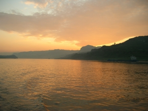 ...or even that the Yangtze River is the third longest in the world, after the Nile and the Amazon!