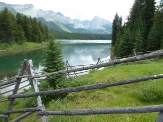 Banff National Park. AB