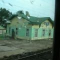 Irkutsk, Russia. Backpacks and Bra Straps ch 2