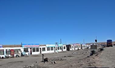 Western China