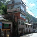 Friendship Highway, China