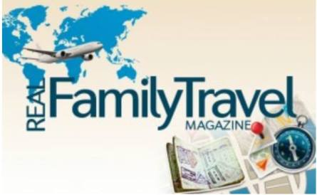 Family Travel Magazine