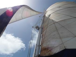 Catamaran, Cape Verde