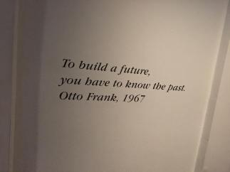 Anne Frank Otto Frank
