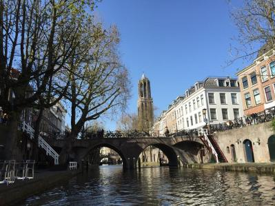 Savannah Grace, #TRLT Utrecht, Netherlands