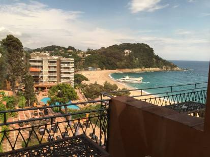 Rigat Hotel in Lloret de Mar, Spain