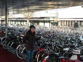 Savannah Grace, Amsterdam Netherlands