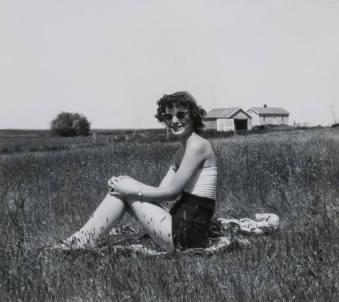 Mary Anne McCall, Toronto,Canada