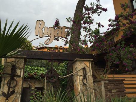 Hotel Rigat. Spain