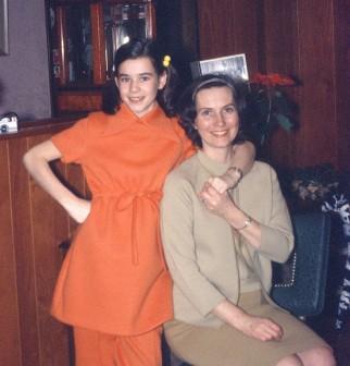 Maggie-the-Mom, toronto, canada