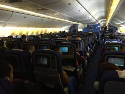Flying High KLM