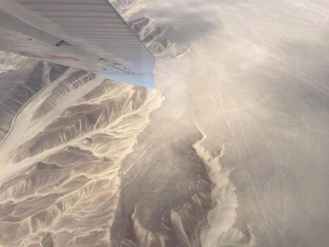 Nazca Lines. Peru