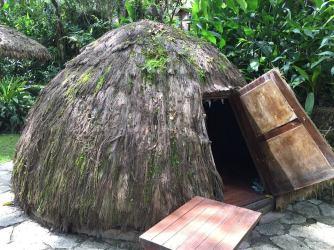 sauna, Inkaterra Machu Picchu Puerblo Hotel, Peru