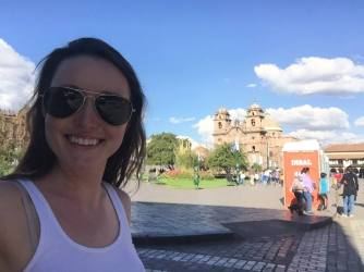 Cusco - Savannah Grace
