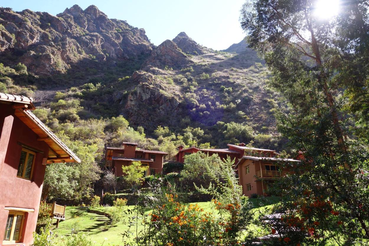 Sacred Dream Lodge, Peru