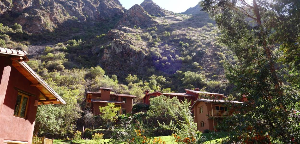Sacred Dream Lodge, Peru