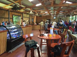 Rainforest Expeditions Headquarters, Peru