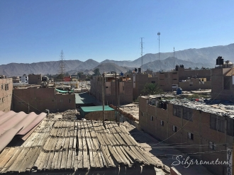 Arequipa Peru