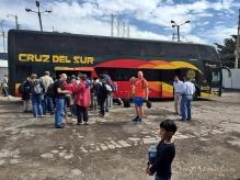 Buses in Peru