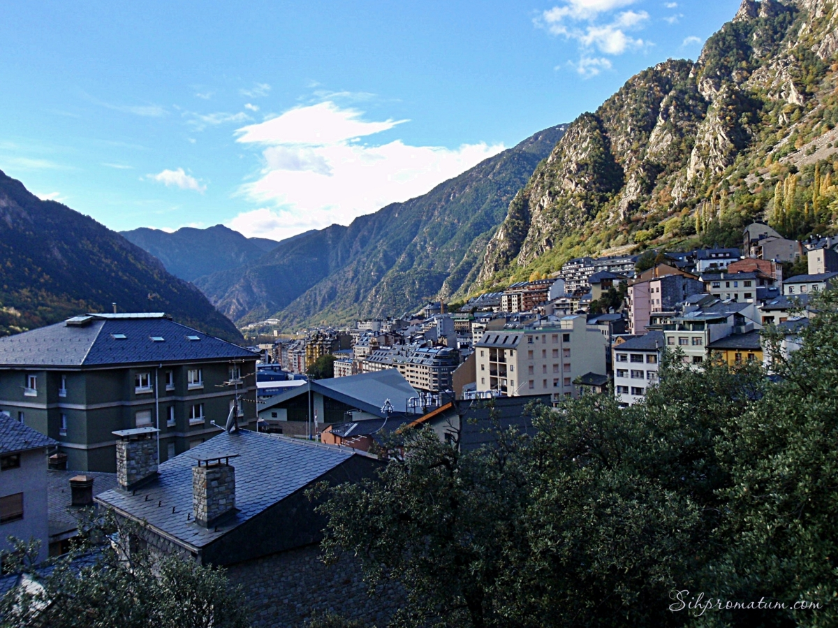 ANDORRA Photo Essay