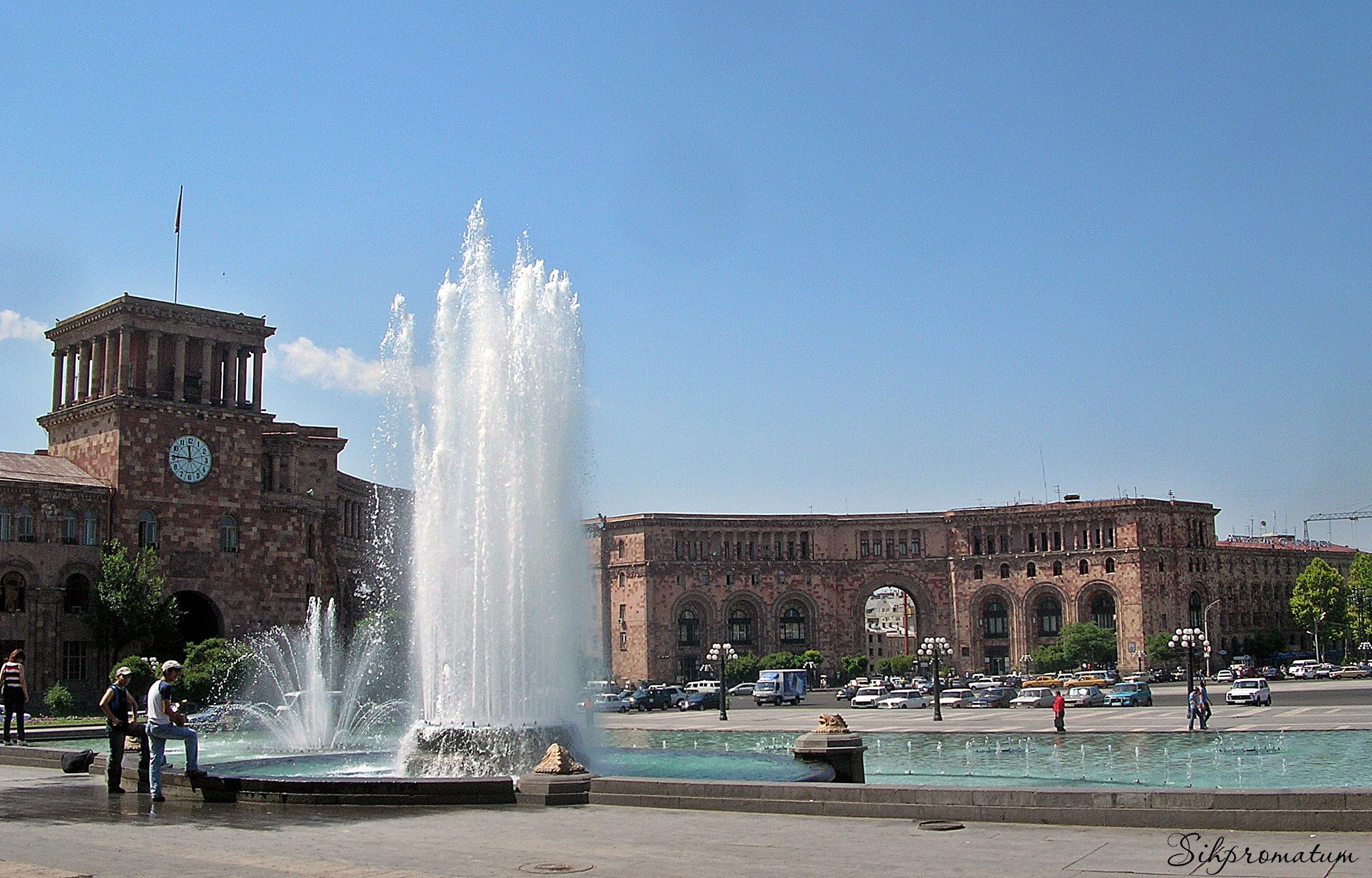 armenia photo essay