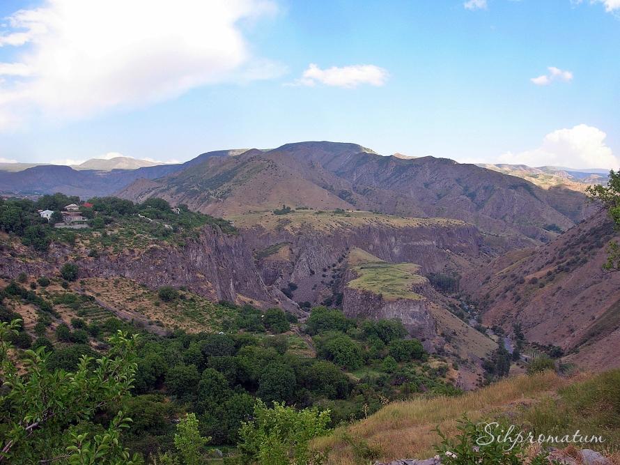 Garni, Armenia