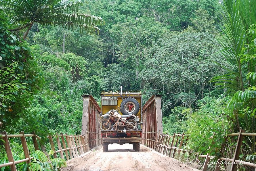 cameroon bridges