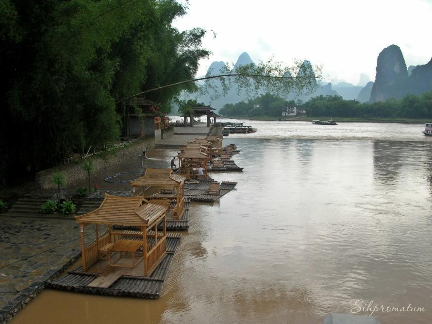 Li river ,China