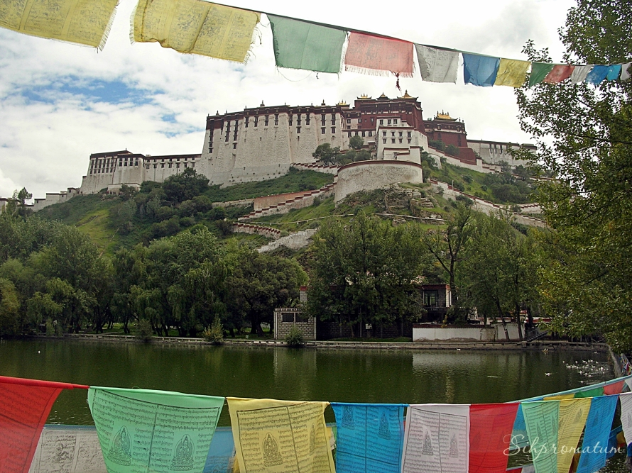 Potala Palace ,China