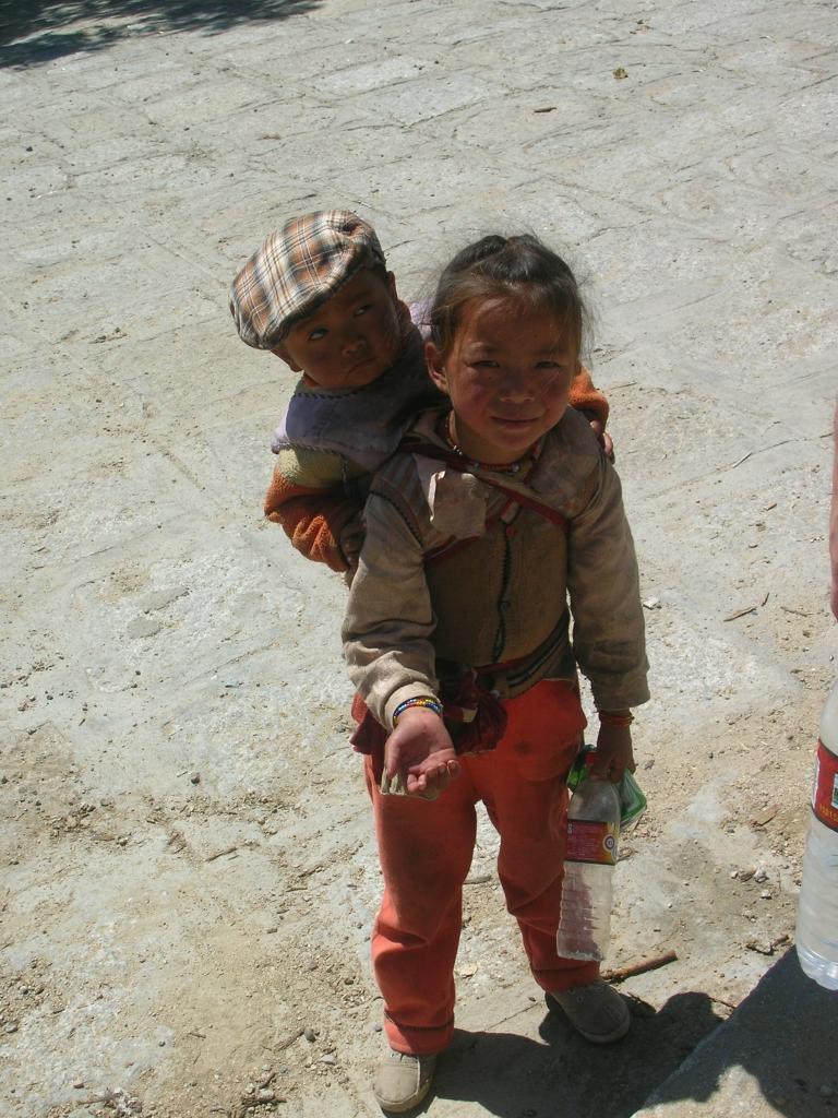 Tibet ,China