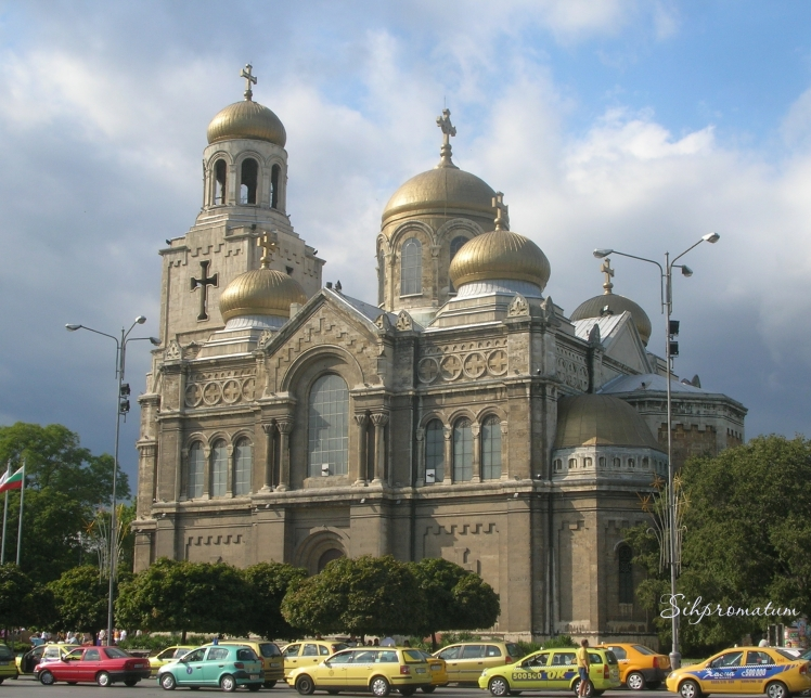 The Dormition of the Mother of God Cathedral