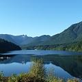 Capilano Reservoir