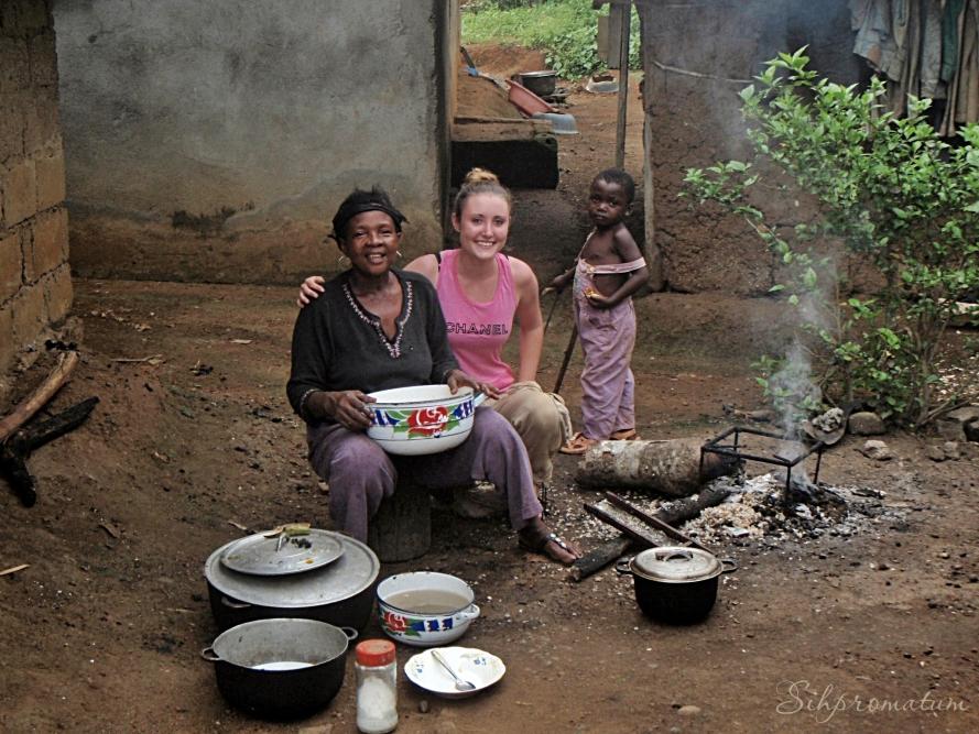 Ayukaba, Cameroon