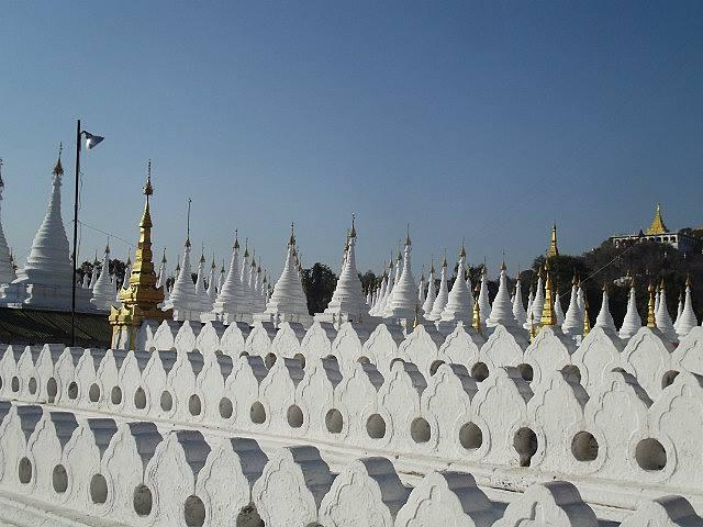 Sanda Muni Paya, Mandalay